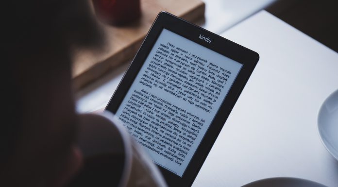 Libros electrónicos ebooks kindle