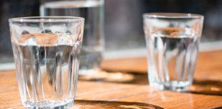 Agua gratis en españa
