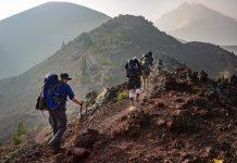 Opciones de turismo sostenible para el verano 2021
